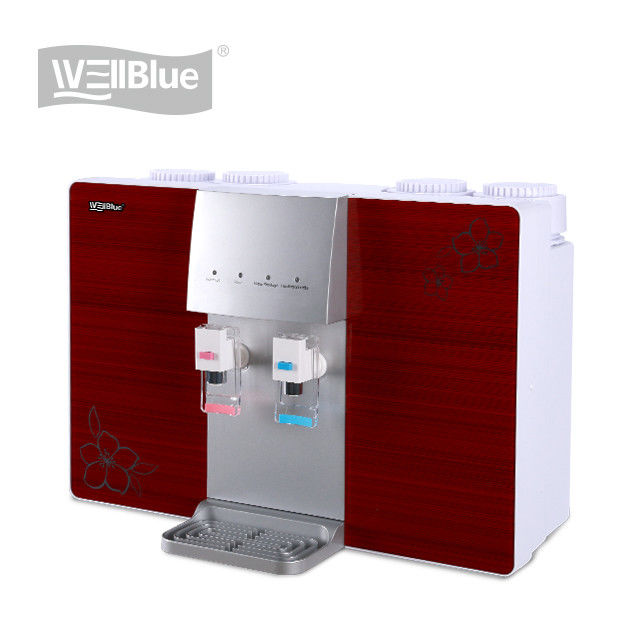 WellBlue Brand Countertop RO Drinking Water System With Heating Function